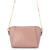 KIM Zip Top Shoulder Bag