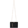LITTLE BLACK BOOK Clutch Olga Berg Bag