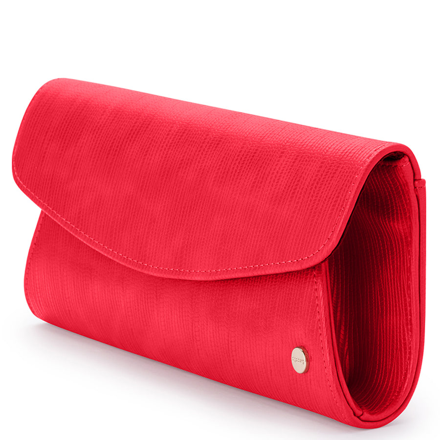 new arrival 9997d ae3a8 Red Evening Bag | Buy Online at OLGA BERG
