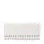 KATIE Scalloped Edge Clutch