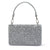 SADIE Crushed Crystal Top Handle Bag - Sample