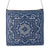 SENITA Printed Mesh Shoulder Bag