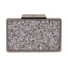MADI Glitter Box Clutch