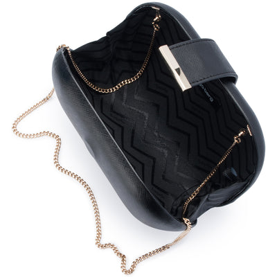 DAYNA Oval Clutch Olga Berg Bag