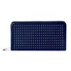 LENI Soft Studded Wallet