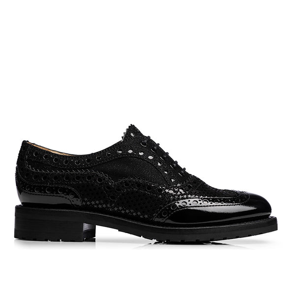 Mr. Doubt Brogue Oxford