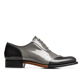 Mr. Evans Wingtip Oxford