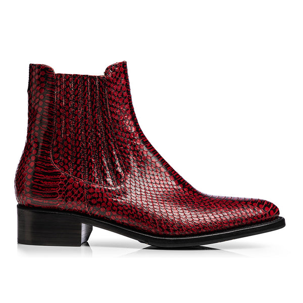 Mr. Jagger Chelsea Boot