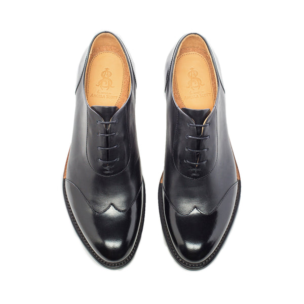 Women's Oxfords Shoes - The Office of