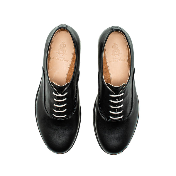 Mr. Simone Wedge Oxford