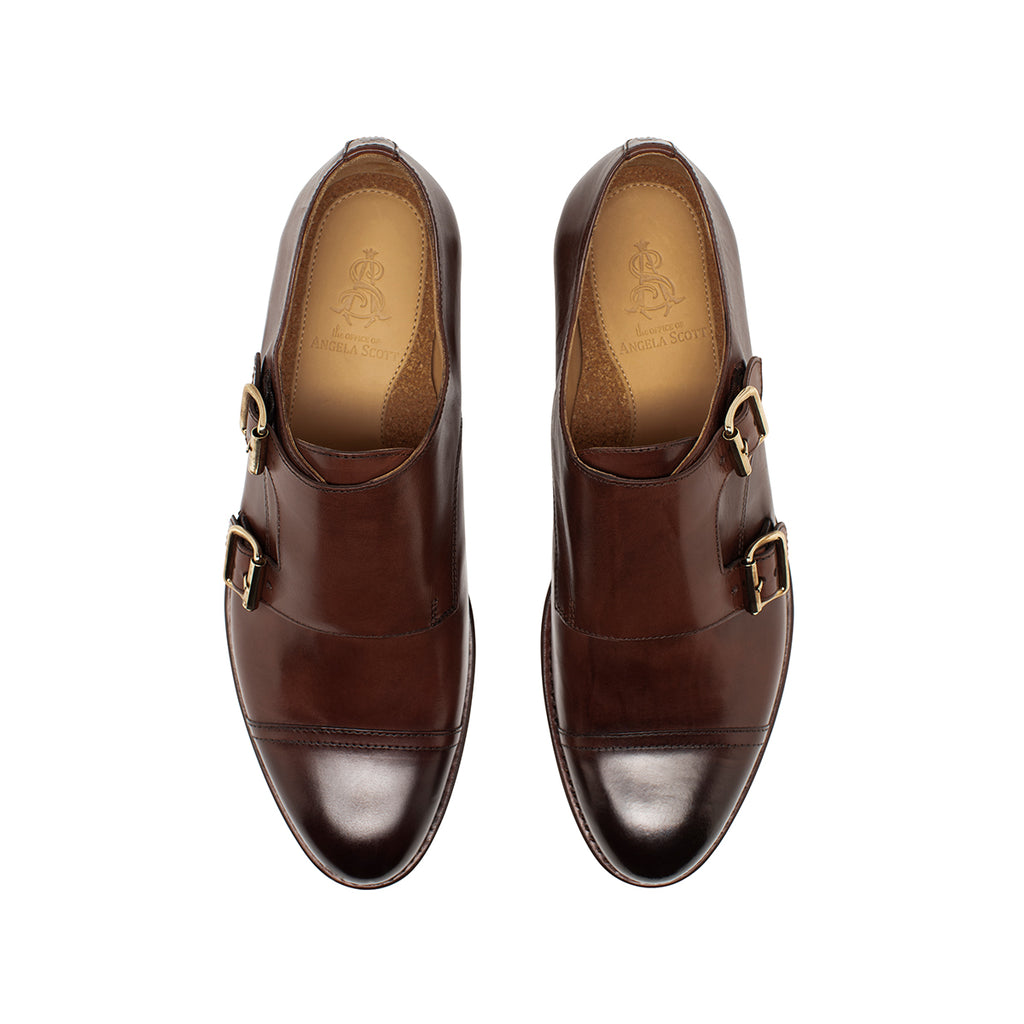 Mr. Colin Monkstrap