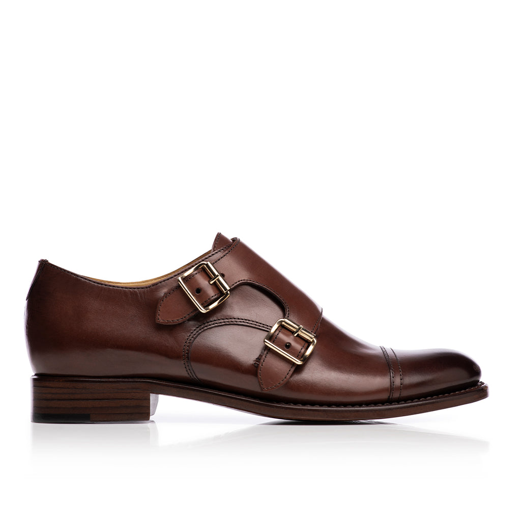 Mr. Colin Monkstrap - Wide