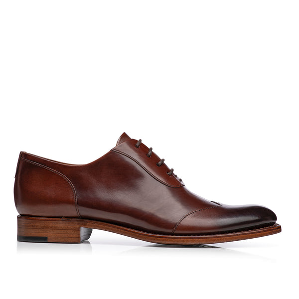 Mr. Evans Wingtip - Wide