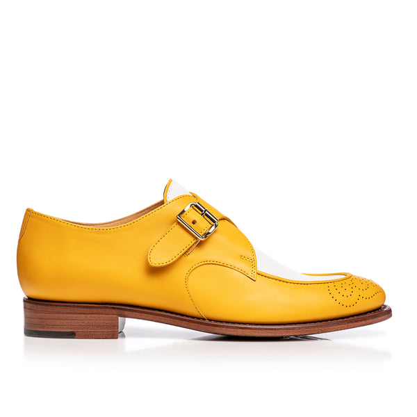Mr. Georgie Monkstrap