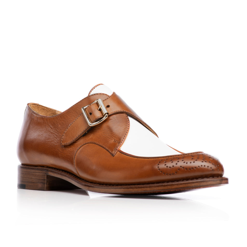 Mr. Georgie Monkstrap - Wide