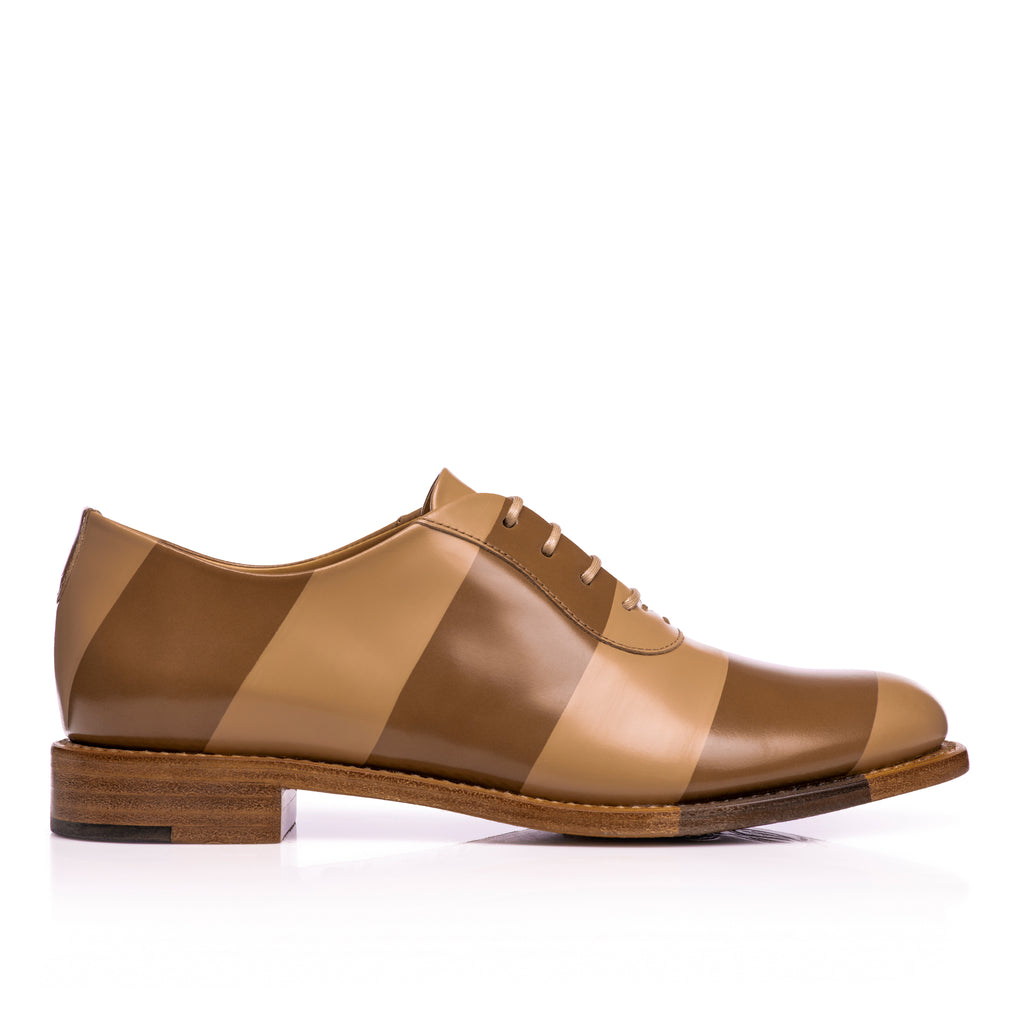 Mr. Smith Oxford