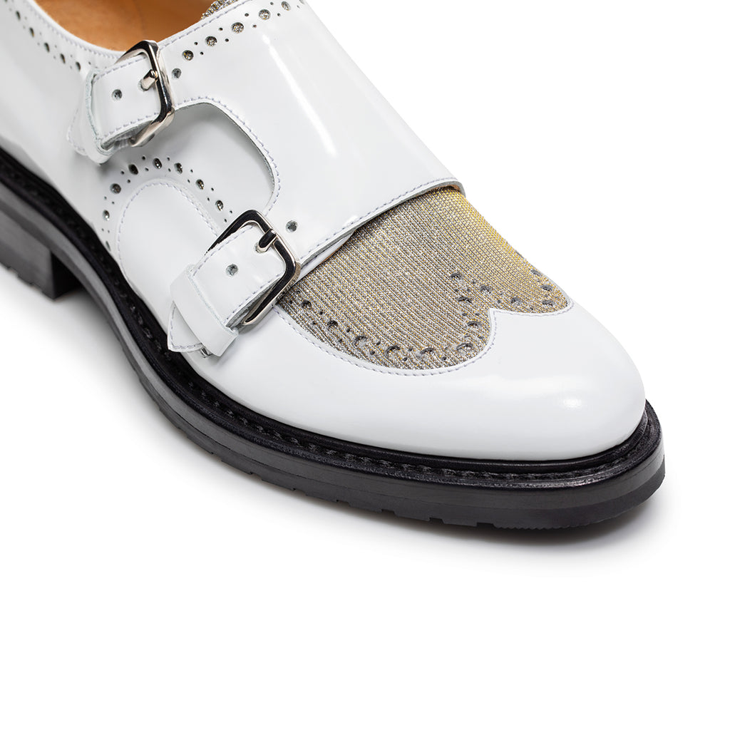 Mr. York Monkstrap