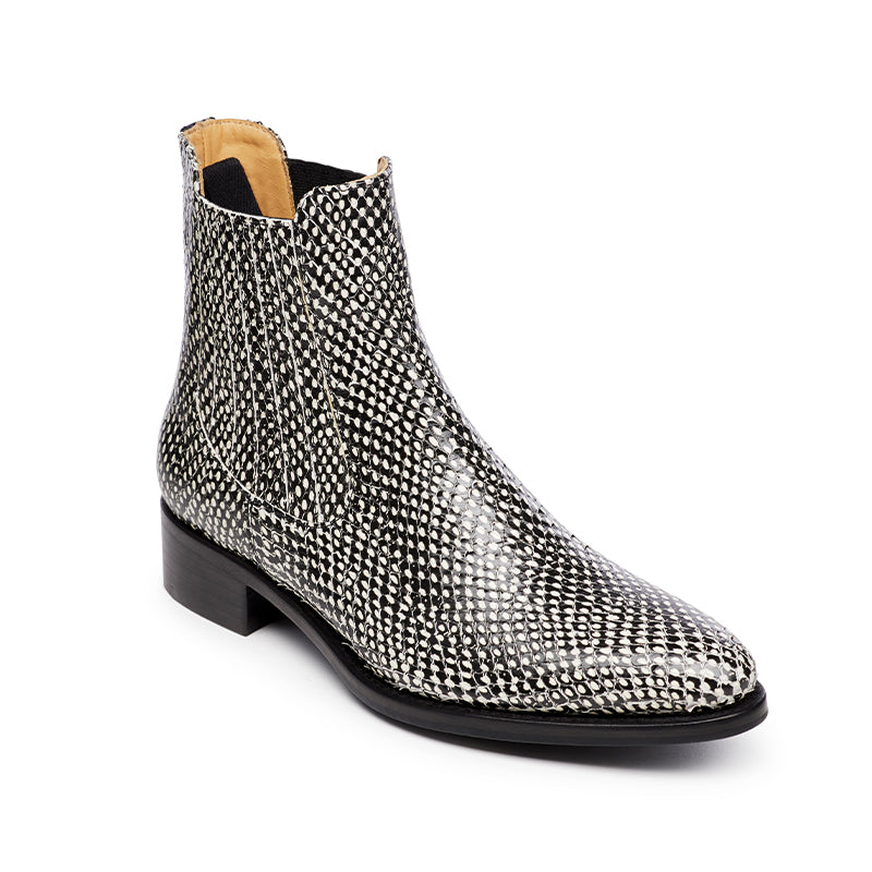 Mr. Jagger Boot