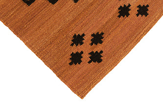 Mini Andes Rug #0914
