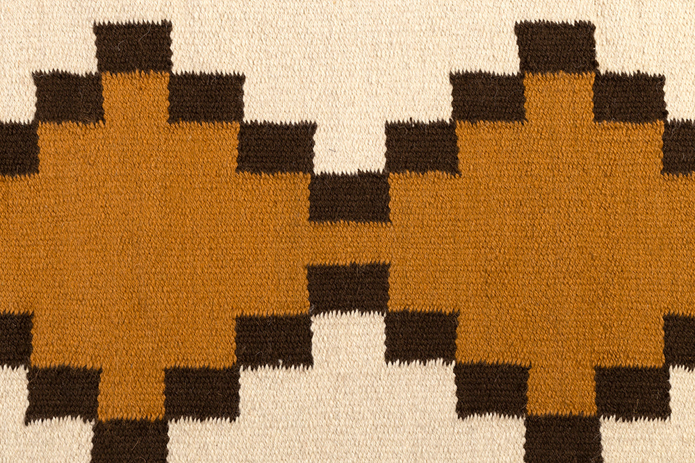 Pampa | Natural & Copper & Natural Brown