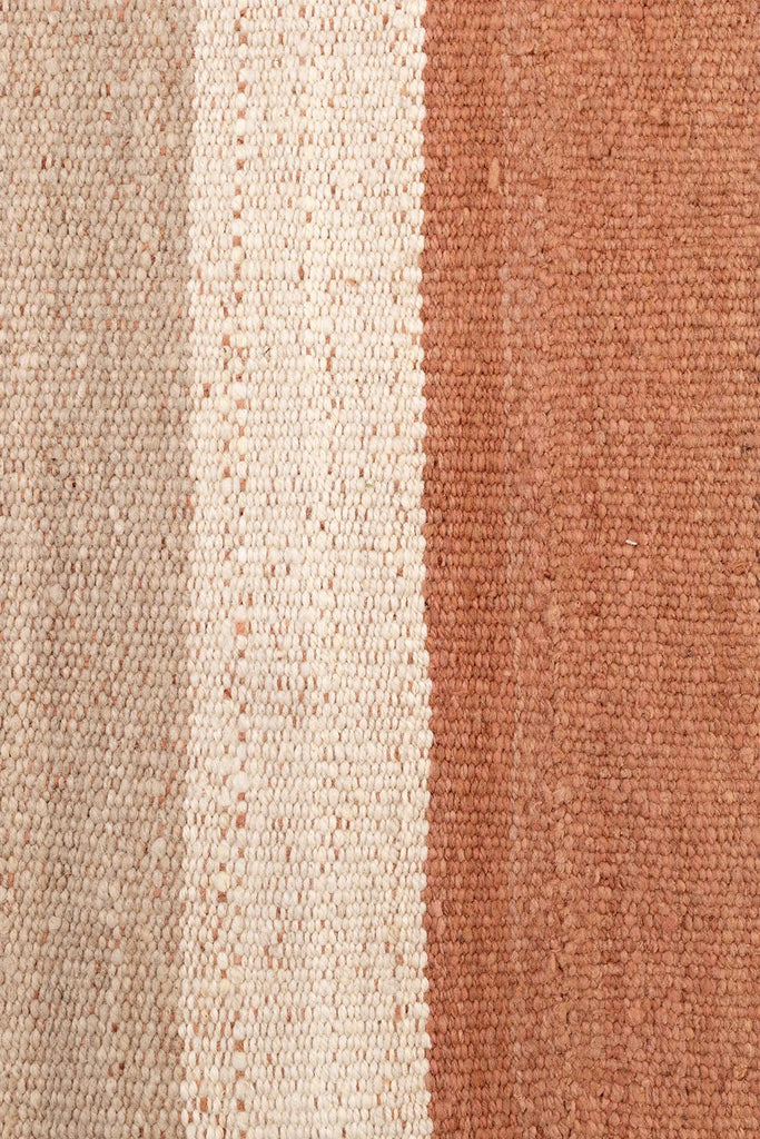 Jovita | Dusty Peach & Natural & Taupe