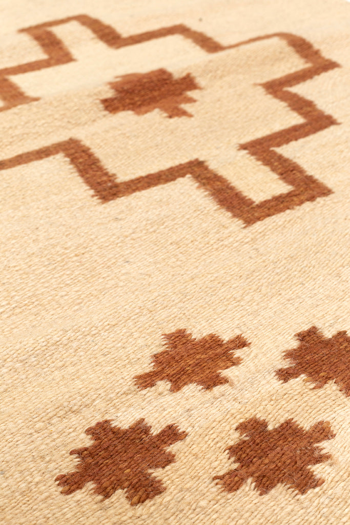 Mini Andes Rug #1622