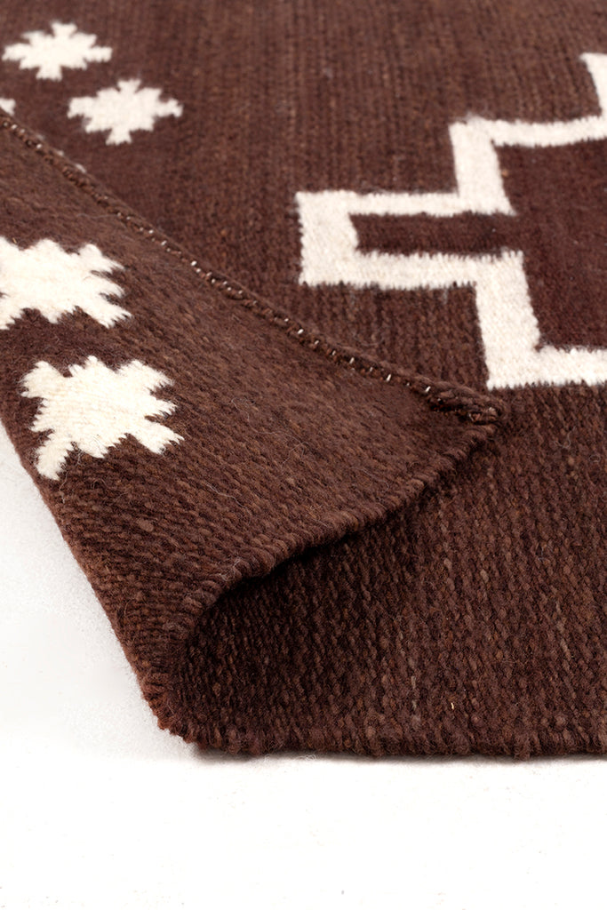 Mini Andes Rug #1149