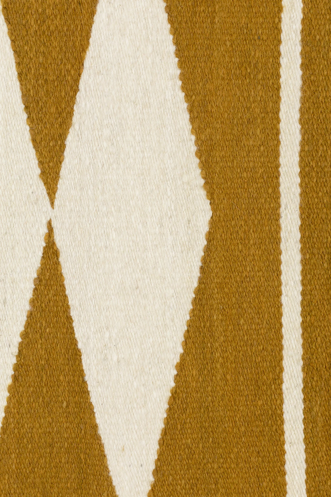 Mini Andes Rug #1338