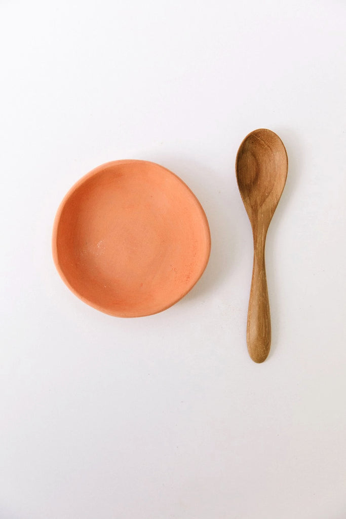 Little Dish | Terracotta