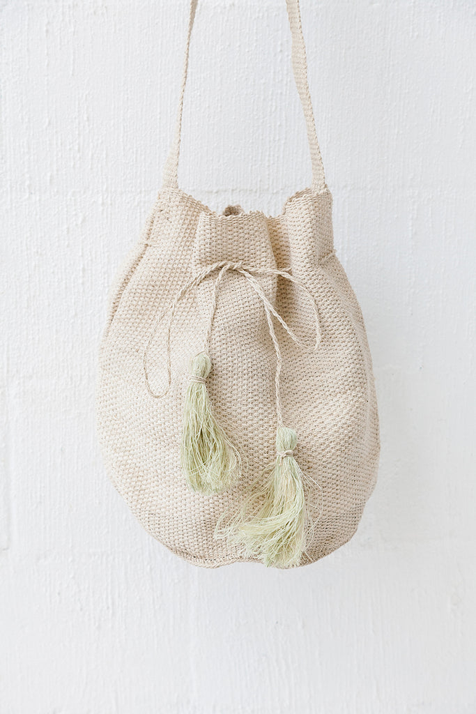 Litoral Woven Bag #0468