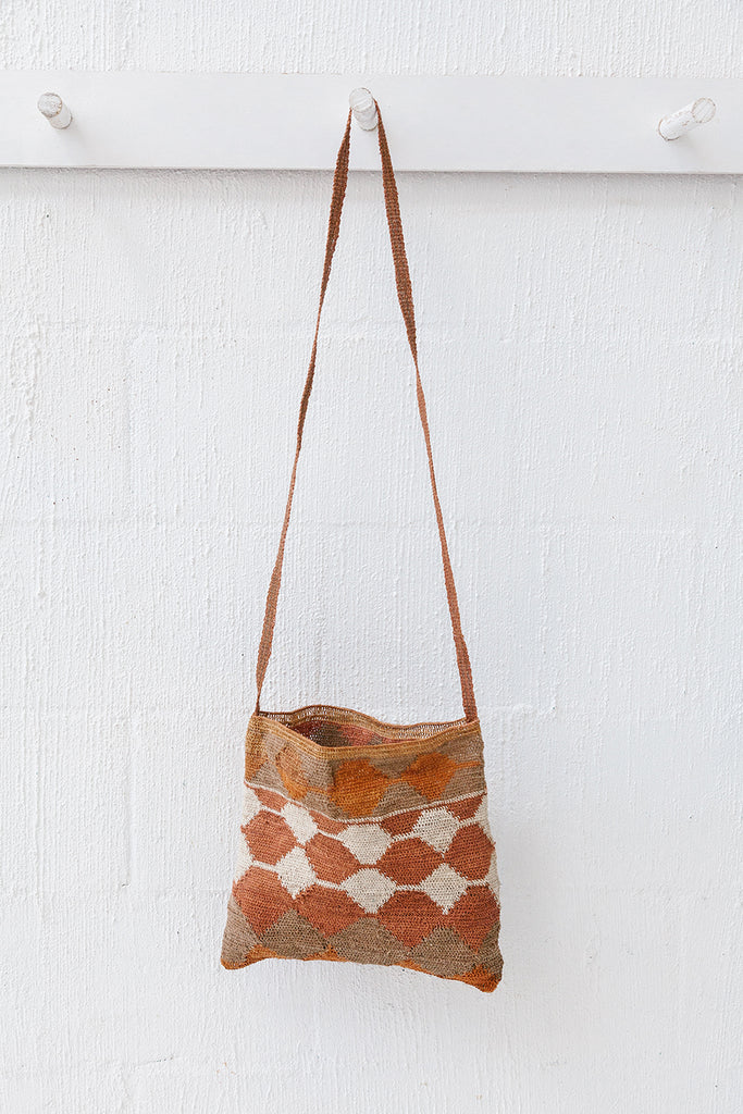 Litoral Woven Bag #0486