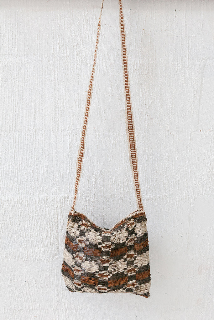 Litoral Woven Bag #0471