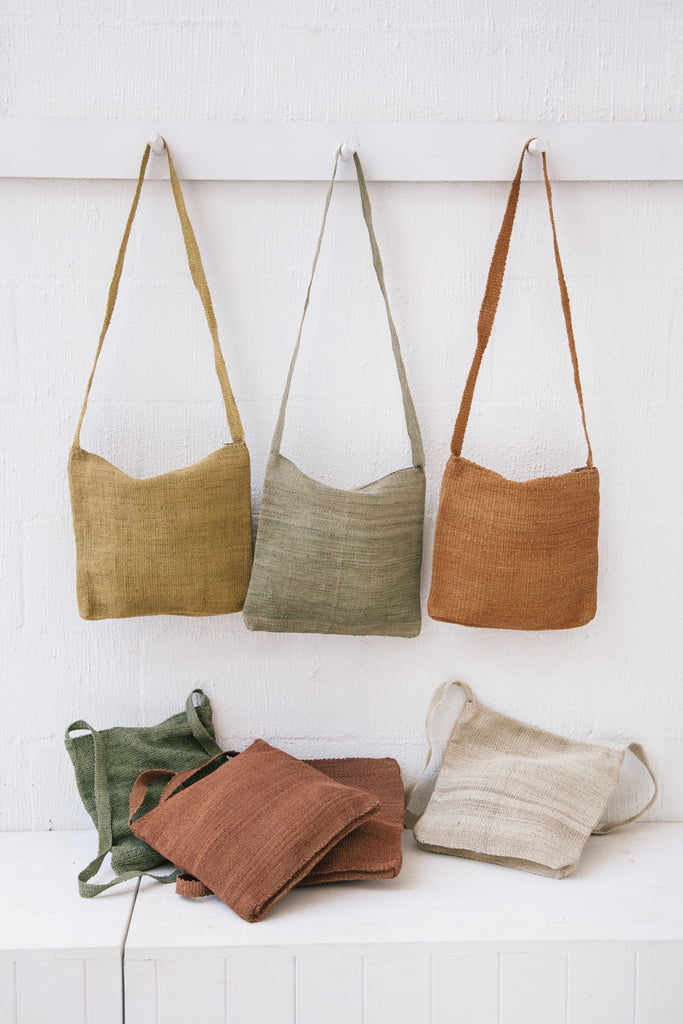 Litoral Woven Bag #0384