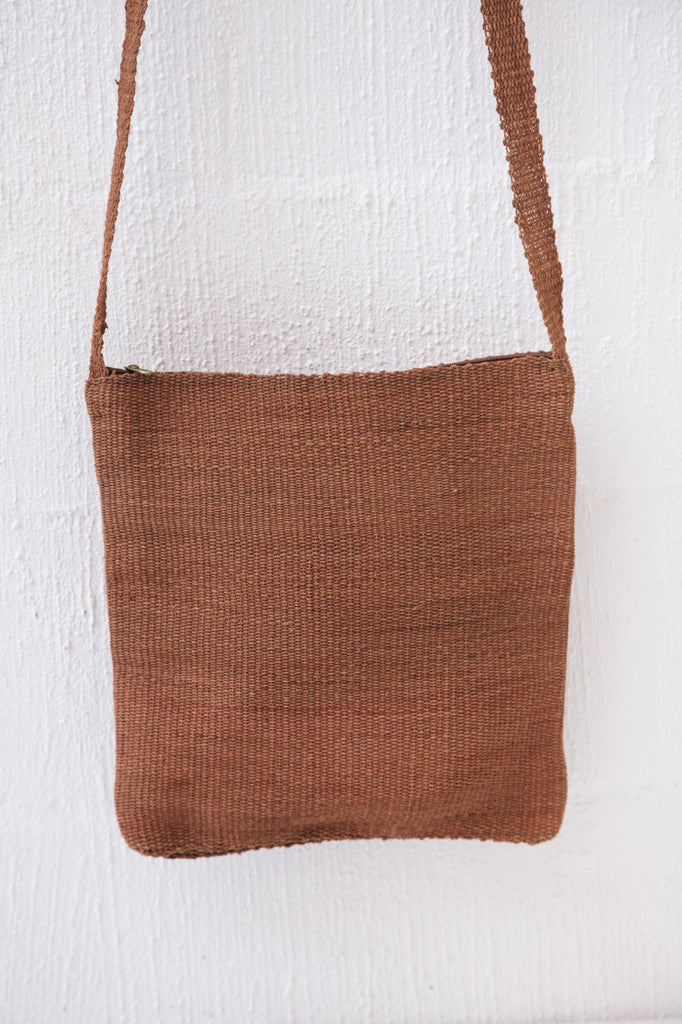 Litoral Woven Bag #0385