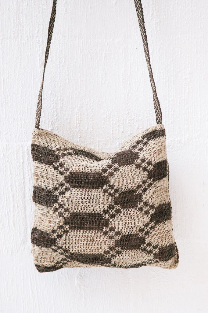 Litoral Woven Bag #0396