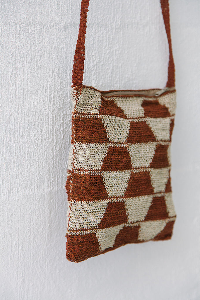 Litoral Woven Bag #0048