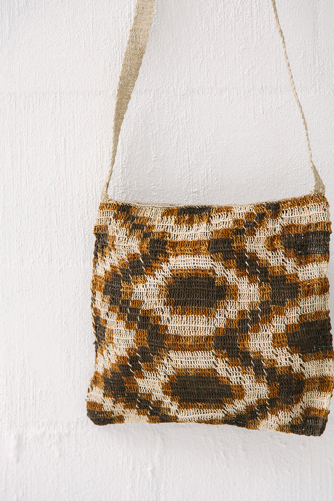 Litoral Woven Bag #0052
