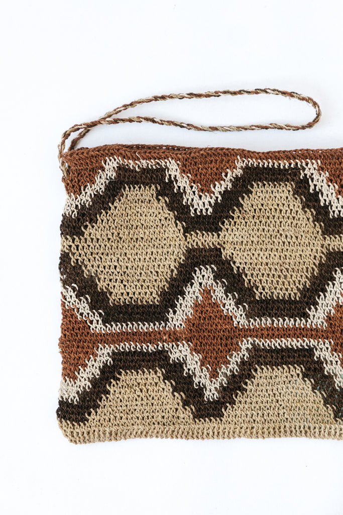 Litoral Woven Bag #0188