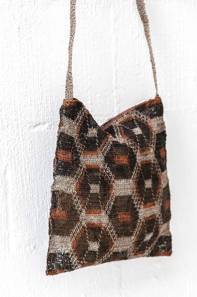 Litoral Woven Bag #0211