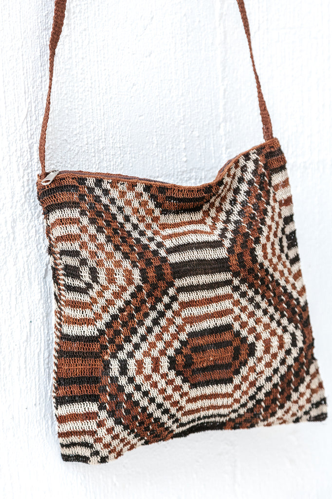 Litoral Woven Bag #0209