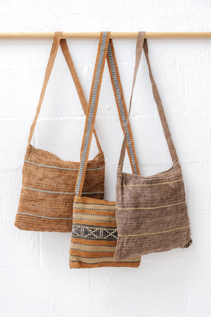 Litoral Woven Bag #0202