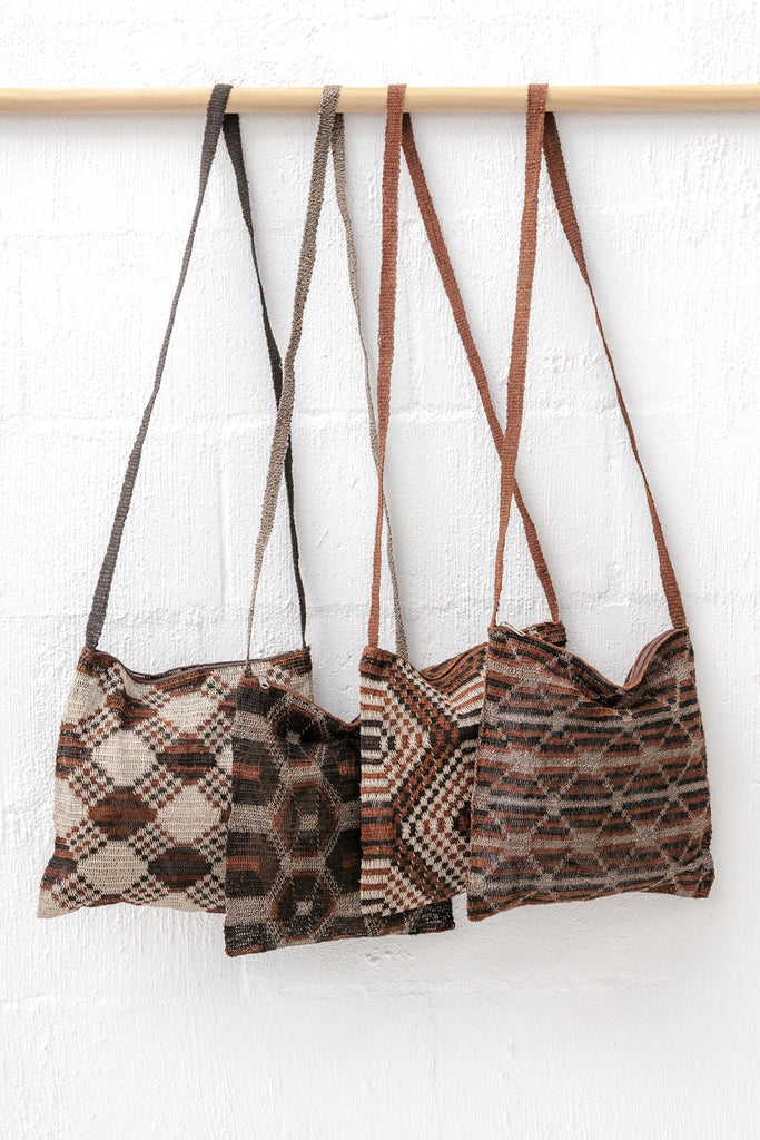 Litoral Woven Bag #0210