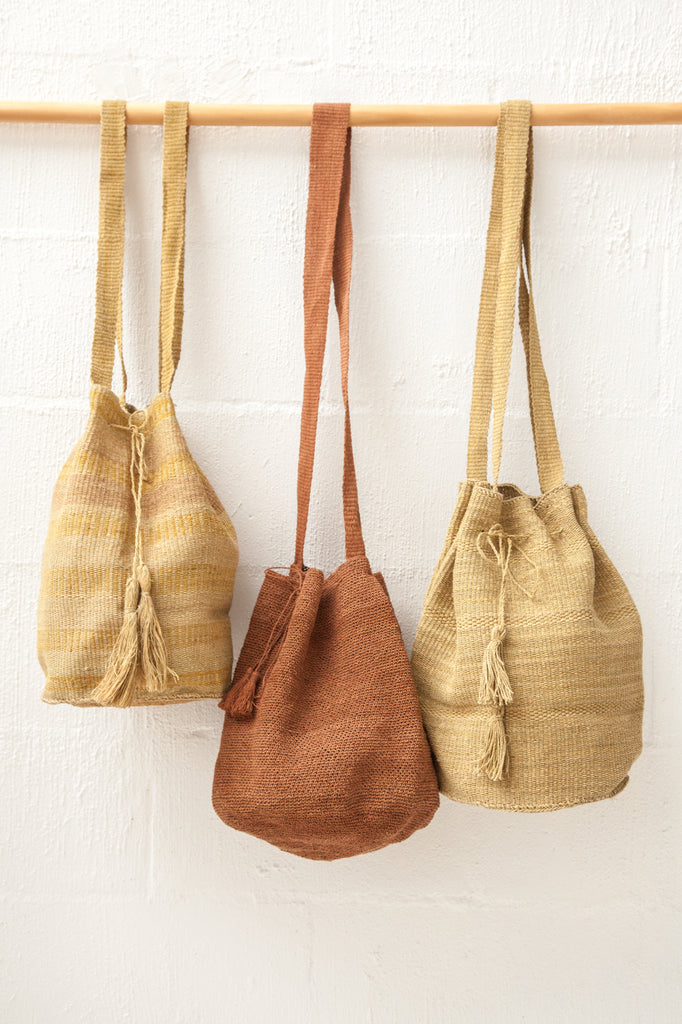 Litoral Woven Bag #0224