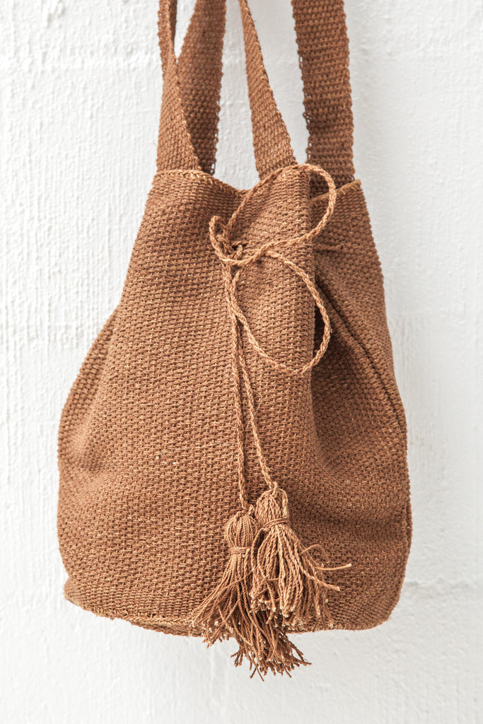 Litoral Woven Bag #0215