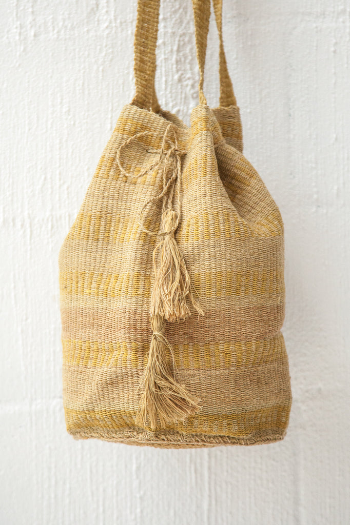 Litoral Woven Bag #0220