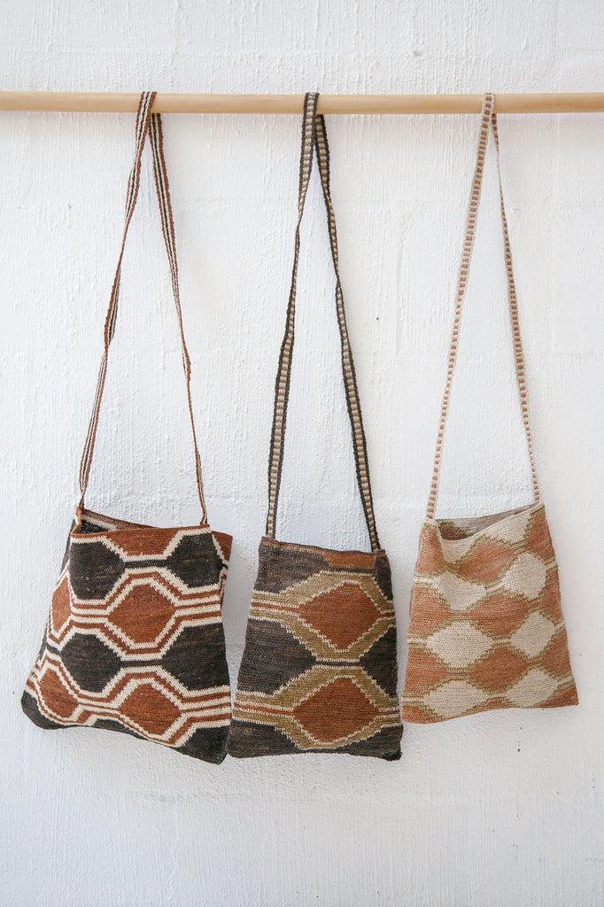 Litoral Woven Bag #0236