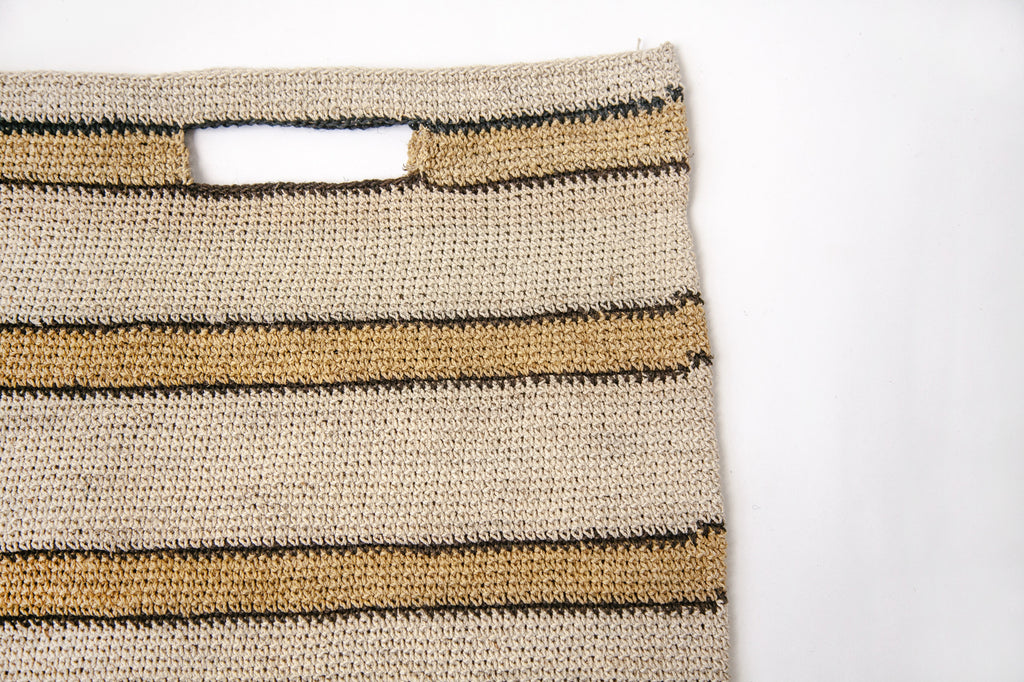 Litoral Woven Bag #0228