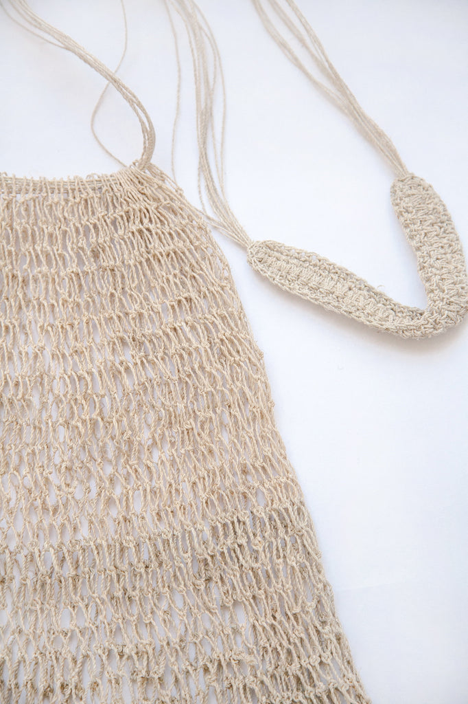 Litoral Woven Bag #0244