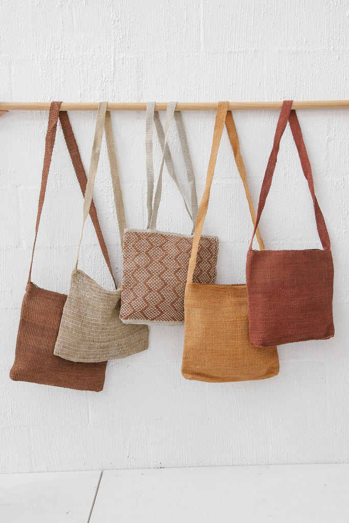 Litoral Woven Bag #0252