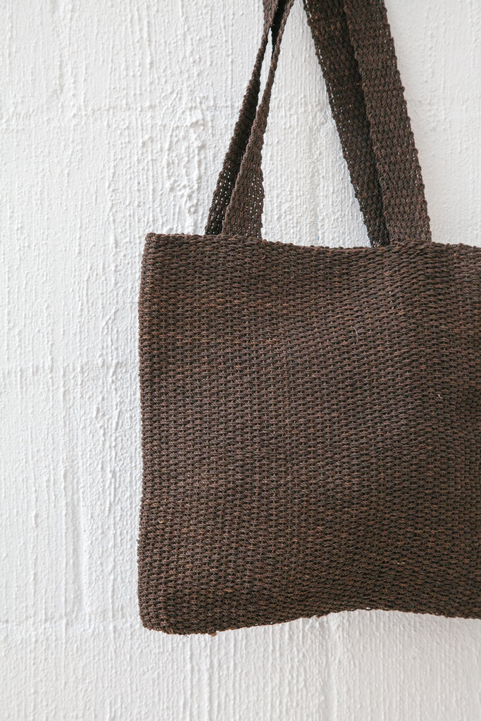 Litoral Woven Bag #0258